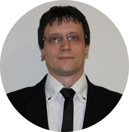 Daniel Balazs